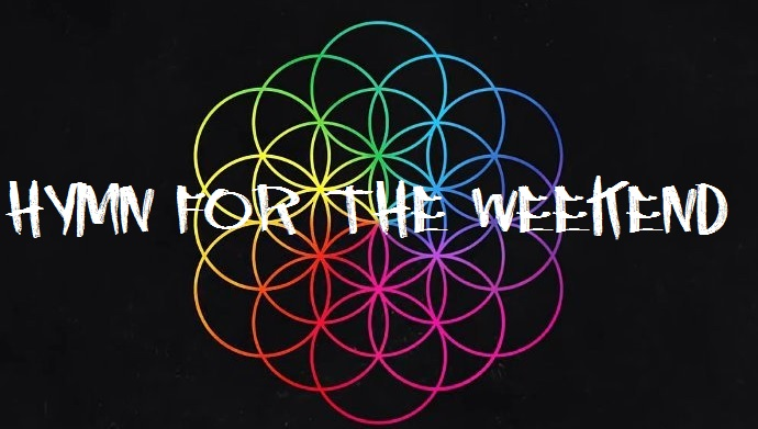 Coldplay-Hymn-for-the-Weekend